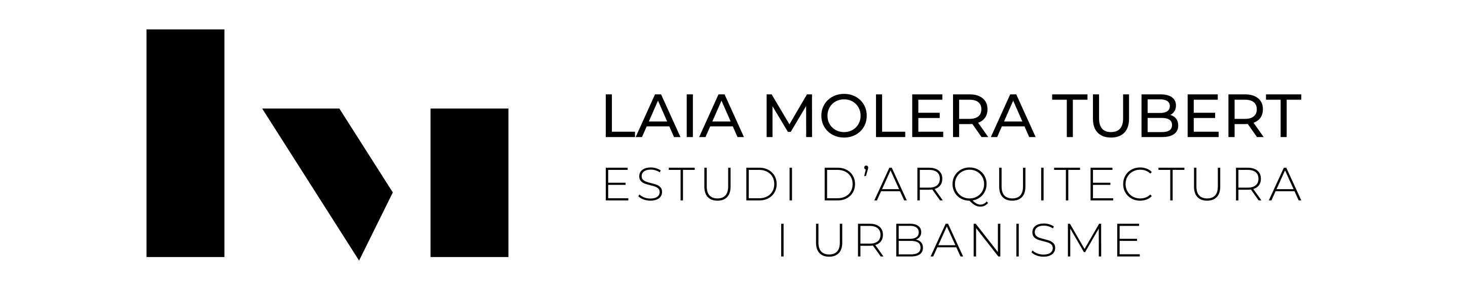 Estudi d´arquitectura a Girona/ Laia Molera arquitecta
